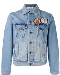 Paris denim jacket medium 3661218