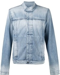Reservoir denim jacket medium 253796