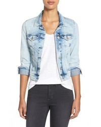 Samantha denim jacket medium 518559