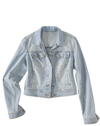 Mossimo Supply Co Longsleeve Denim Jacket Assorted Colors