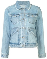 Toby classic jean jacket medium 3641107