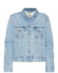 Acne Studios Vintage Denim Jacket