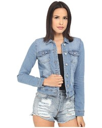Only Westa Detail Denim Jacket