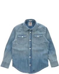 American Outfitters Denim Shirts