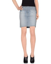 Armani Jeans Denim Skirts