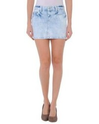 Only Denim Skirts