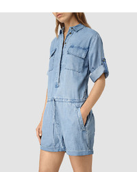 7ae78cab5da AllSaints Kylie Playsuit Out of stock · AllSaints Jura Playsuit