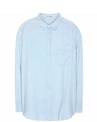 Acne Studios Addle Chambray Shirt