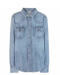 Polo Ralph Lauren Apley Denim Shirt
