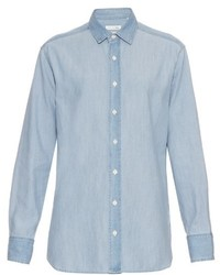 Rag & Bone Boyfriend Denim Shirt