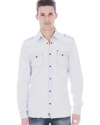 1b8923c12d Sandro Denim Ss Shirt Out of stock · Buffalo David Bitton Sixav