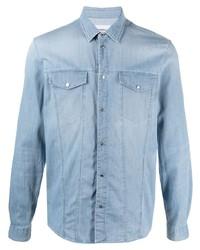 Dondup Button Up Denim Shirt