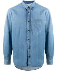 Acne Studios Classic Denim Shirt