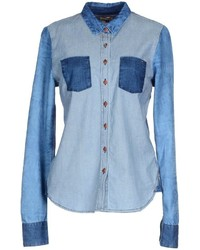 Tommy Hilfiger Denim Denim Shirts