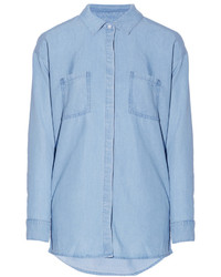 Splendid Denim Shirt