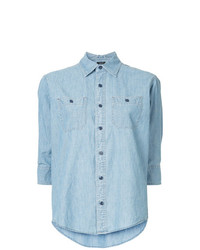 R13 Denim Shirt