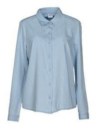 Vero Moda Denim Shirts