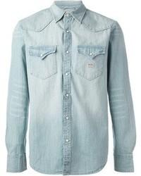 Denim & Supply Ralph Lauren Ralph Lauren Denim Supply Western Style Shirt