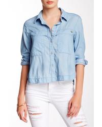 Ever Grace Utility Shirt