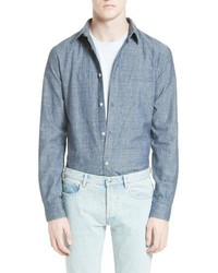 A.P.C. Hector Denim Shirt