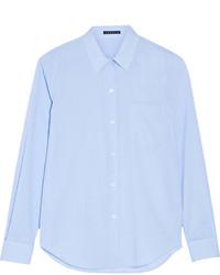 Theory Perfect Cotton Shirt