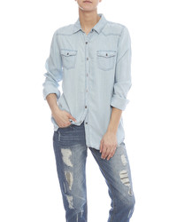 Staccato Feeling Frosty Shirt