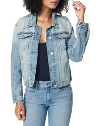 Joe's The Crop Denim Jacket