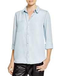 Viktoria Woods Laker Chambray Shirt