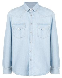 Diesel Western Denim Shirt