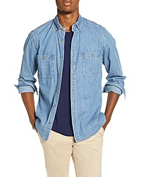 BP. X Alex Costa Chambray Shirt