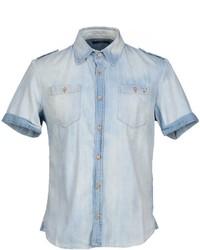 Denim shirts medium 545111