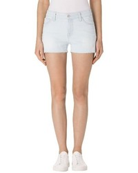 1044 cutoff denim shorts medium 4354362