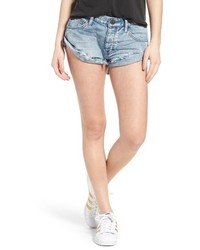 Bandits denim shorts medium 4154371
