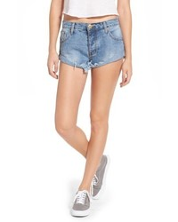 Bandits denim shorts medium 5169510