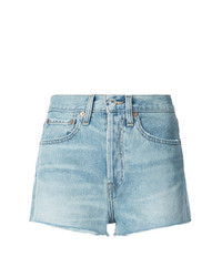 Denim shorts medium 7586671