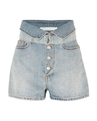 IRO Fliri Denim Shorts