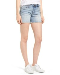 KUT from the Kloth Gidget Cutoff Denim Shorts
