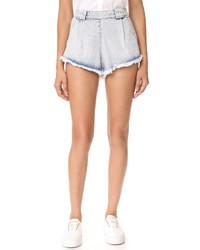 MLM Label Henri Denim Shorts