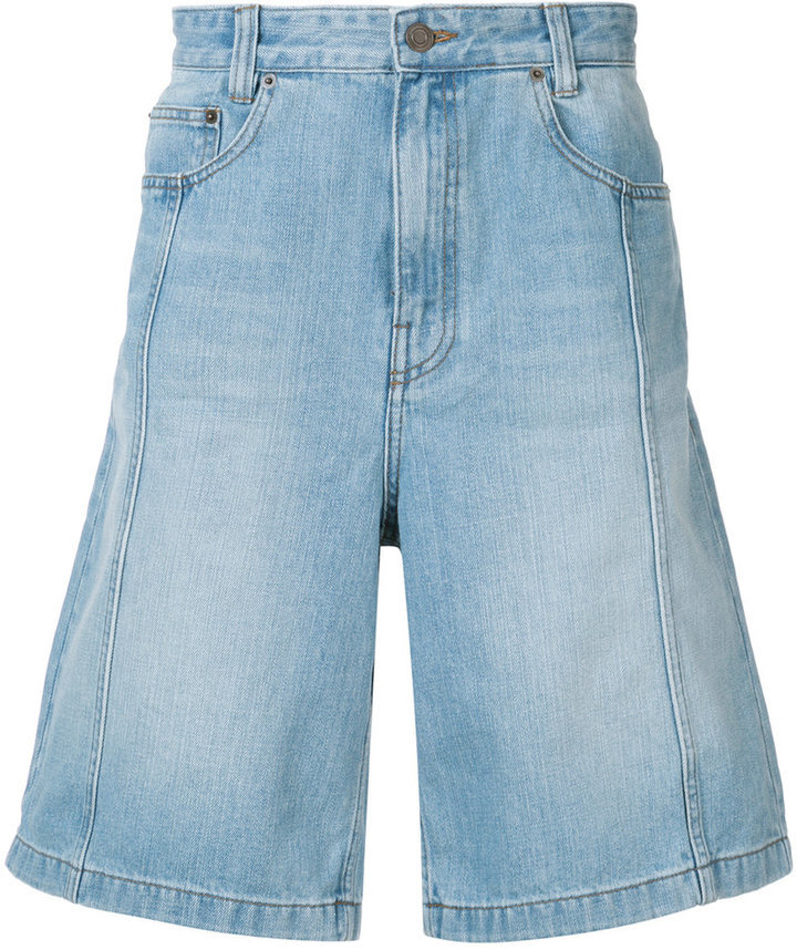 Denim Wear Juun Where Washed To How amp; Shorts j Buy H11pxqU