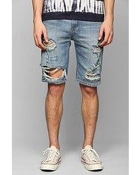 Levi's Levis 508 Tangle Blues Short