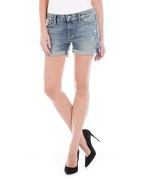 Fidelity Denim Malibu Denim Shorts