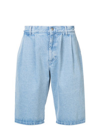 Gosha Rubchinskiy Oversized Denim Shorts