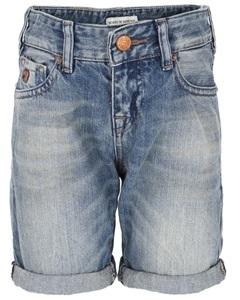 Scotch Shrunk Stonewash Denim Shorts