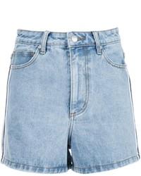 Unif Jodi Denim Shorts