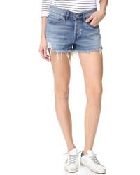 W2 boyfriend shorts medium 953825