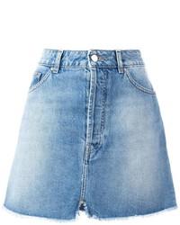 IRO Taig Denim Skirt