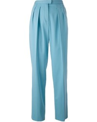 Roberto Cavalli High Waist Trousers