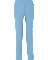 Richard Nicoll Stretch Crepe Tuxedo Pants
