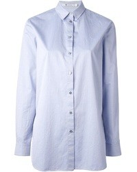 Alexander Wang T By Oxford Shirt