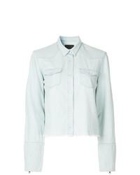 Ashley western shirt medium 7802050